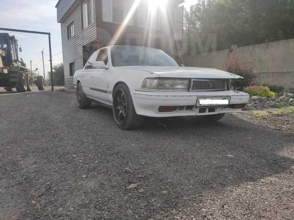 Toyota Cresta, 1988 год, 80 000 руб.