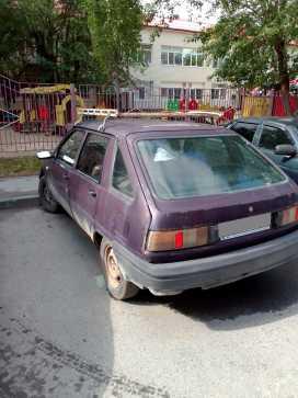 Тюмень 2126 Ода 2005