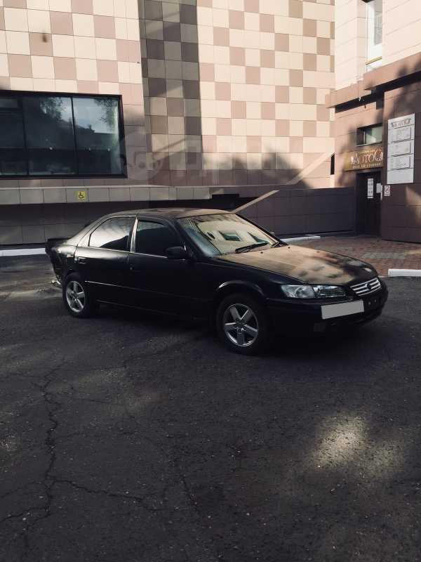 Toyota Camry Gracia, 1986 год, 100 000 руб.