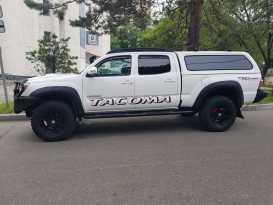 Хабаровск Toyota Tacoma 2013