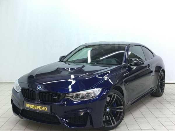 BMW M4, 2015 год, 3 290 000 руб.