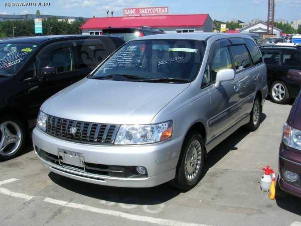 Nissan Bassara, 2000 год, 530 000 руб.