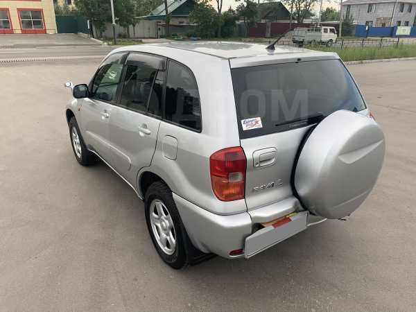Toyota RAV4, 2000 год, 525 000 руб.