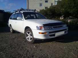 Ишим Corolla 1996