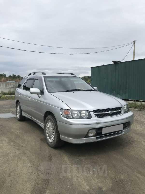 Nissan R'nessa, 2000 год, 165 000 руб.