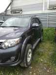 Toyota Fortuner, 2012 год, 1 460 000 руб.