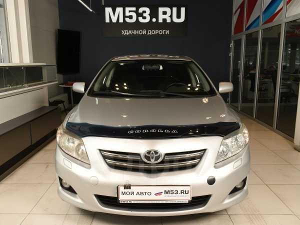 Toyota Corolla, 2007 год, 386 000 руб.