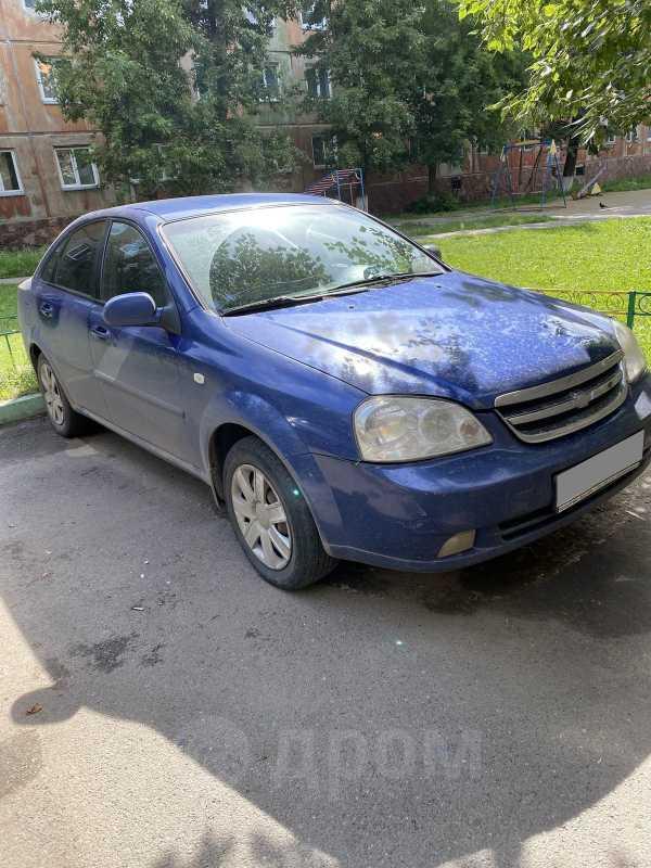 Chevrolet Lacetti, 2009 год, 320 000 руб.