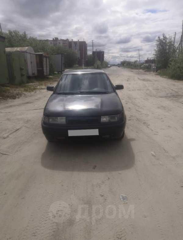 Лада 2112, 2006 год, 120 000 руб.