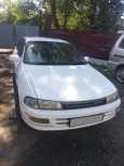 Toyota Carina, 1994 год, 145 000 руб.