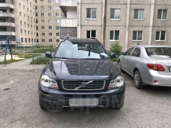 Volvo XC90, 2008 год, 820 000 руб.