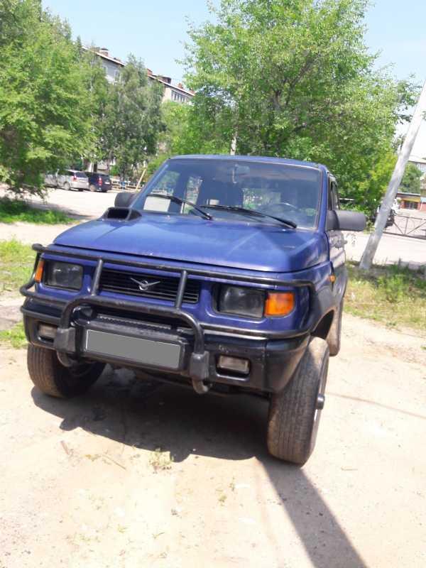 УАЗ Симбир, 1999 год, 250 000 руб.