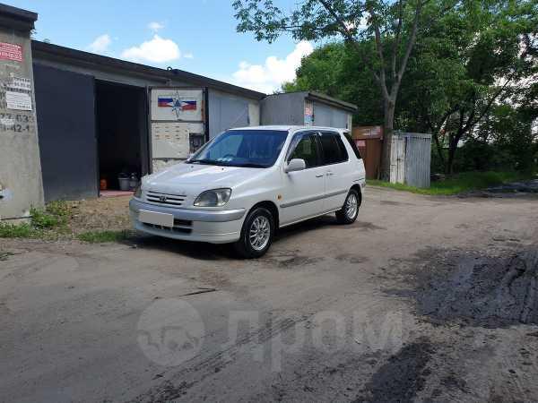 Toyota Raum, 1999 год, 150 000 руб.