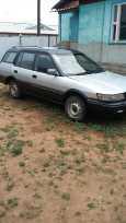 Toyota Sprinter Carib, 1989 год, 90 000 руб.