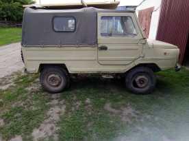 Бийск ЛуАЗ 1991