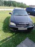 Toyota Caldina, 2001 год, 145 000 руб.