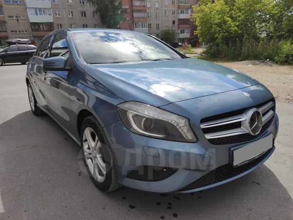 Mercedes-Benz A-Class, 2015 год, 949 000 руб.