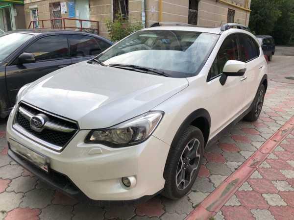 Subaru Impreza XV, 2012 год, 830 000 руб.