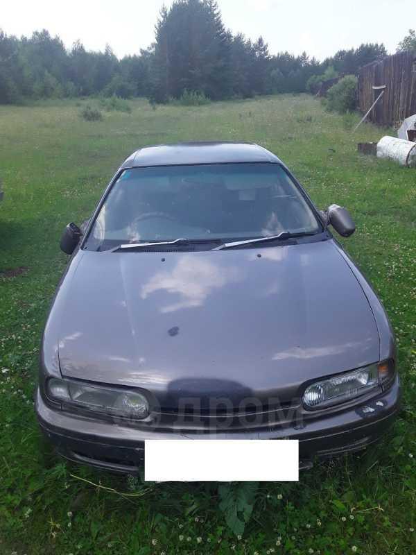 Nissan Presea, 1991 год, 20 000 руб.