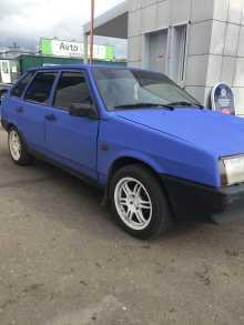 Киров 2109 1999
