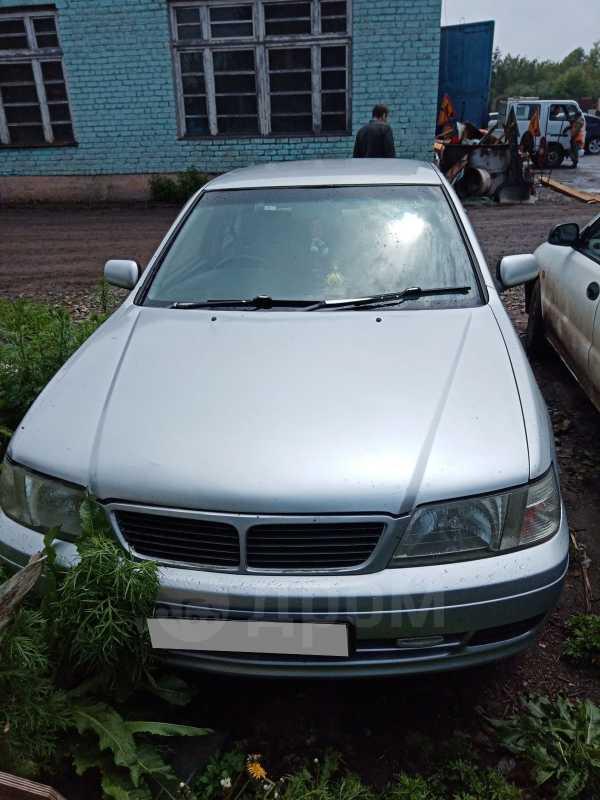 Nissan Bluebird, 1982 год, 120 000 руб.