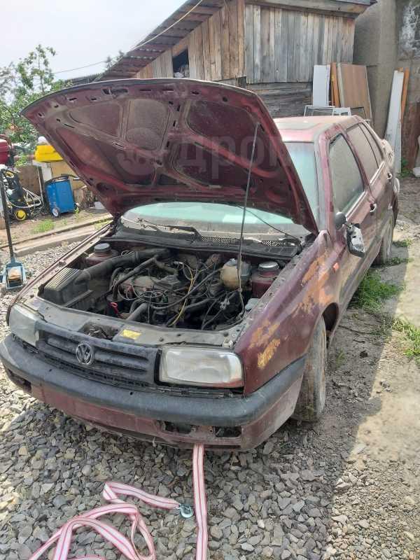 Volkswagen Vento, 1992 год, 20 000 руб.