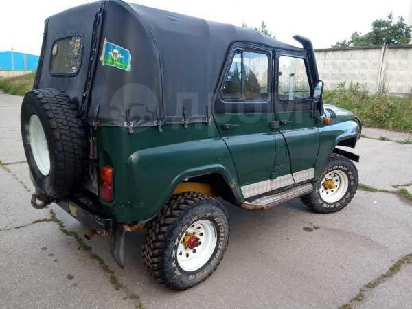 УАЗ 469, 1979 год, 135 000 руб.