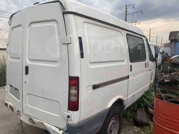 ГАЗ 2217, 2016 год, 150 000 руб.