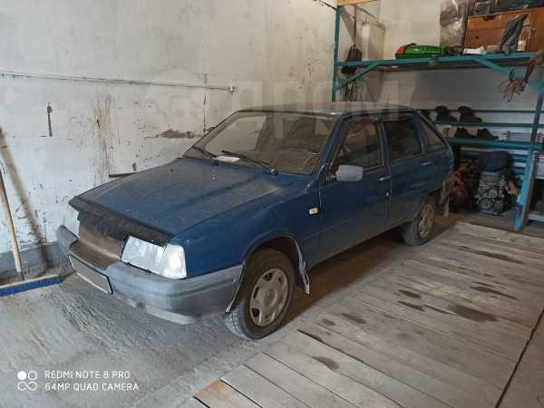 ИЖ 2126 Ода, 2002 год, 45 000 руб.