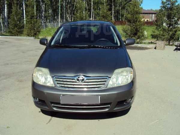 Toyota Corolla, 2006 год, 409 000 руб.