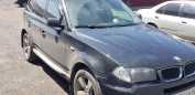 BMW X3, 2006 год, 650 000 руб.