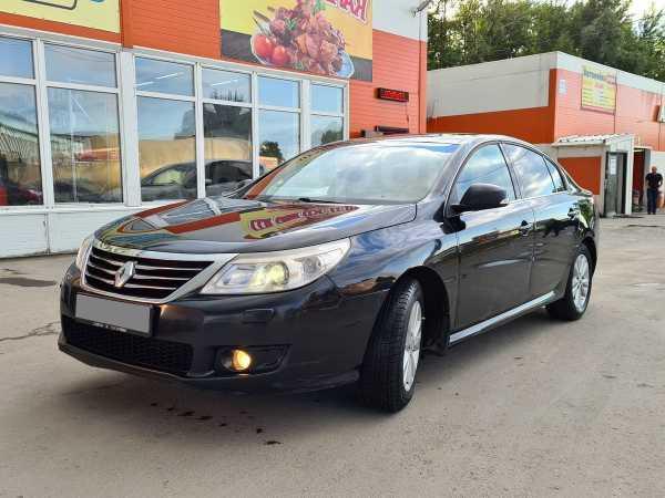 Renault Latitude, 2010 год, 455 000 руб.