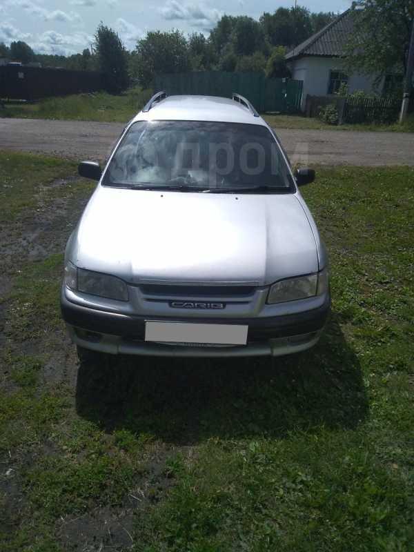 Toyota Sprinter Carib, 2000 год, 180 000 руб.