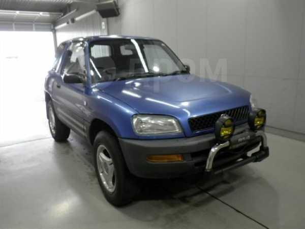 Toyota RAV4, 1996 год, 316 000 руб.