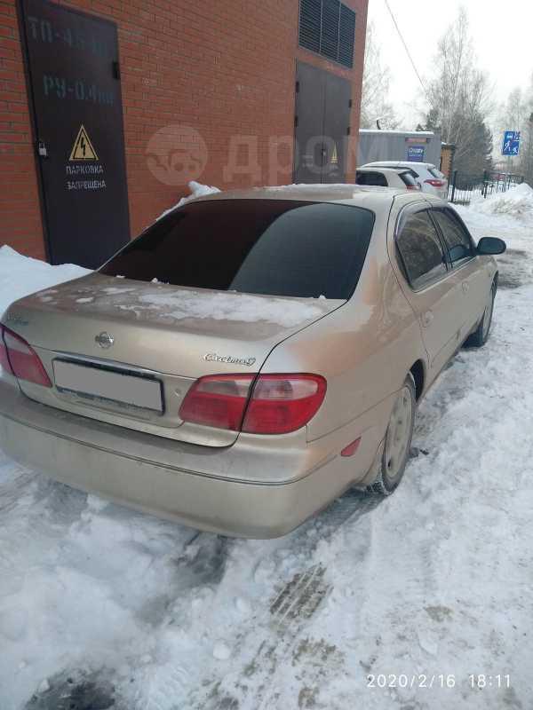 Nissan Cefiro, 2002 год, 228 800 руб.