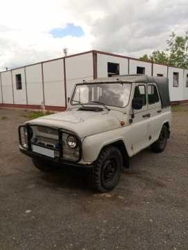 Сковородино 3151 2003