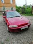 Honda Civic Ferio, 1995 год, 135 000 руб.