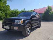 Омск QX4 2001