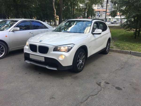 BMW X1, 2011 год, 720 000 руб.