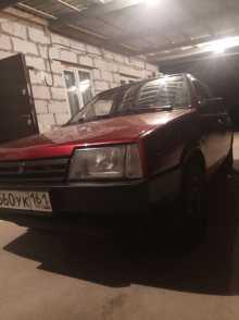 Батайск 2109 1995