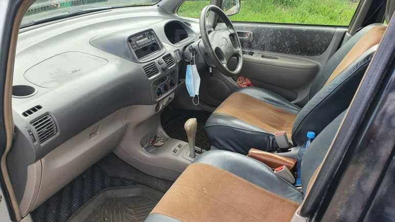 Toyota Corolla Spacio, 1998 год, 255 000 руб.