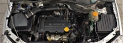 Opel Corsa, 2004 год, 109 000 руб.