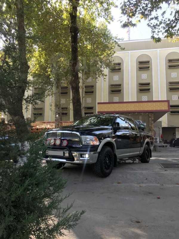 Dodge Ram, 2009 год, 1 800 000 руб.