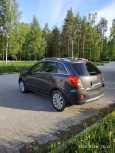 Opel Antara, 2015 год, 885 000 руб.