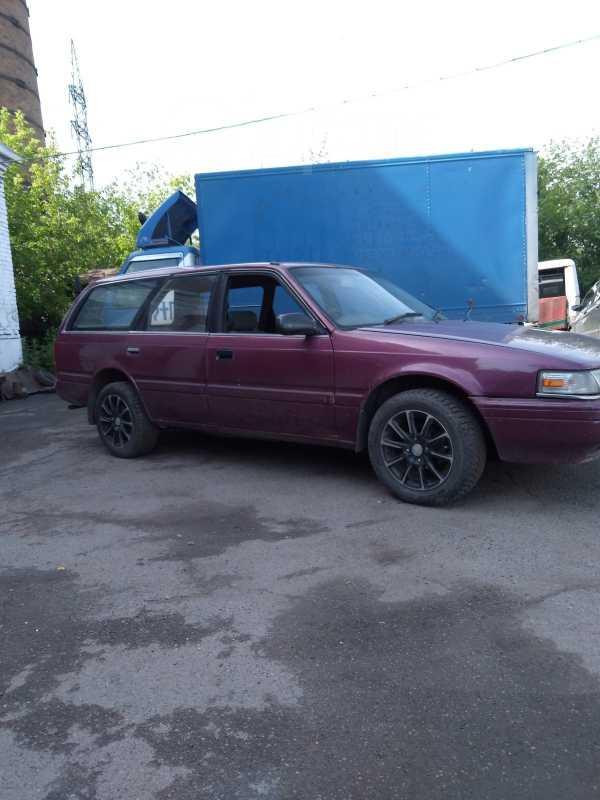 Mazda Capella, 1989 год, 87 000 руб.