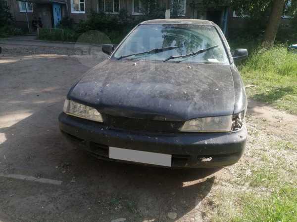 Honda Accord, 1996 год, 60 000 руб.