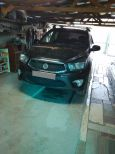 SsangYong Actyon Sports, 2012 год, 620 000 руб.