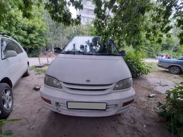 Nissan Serena, 1997 год, 130 000 руб.