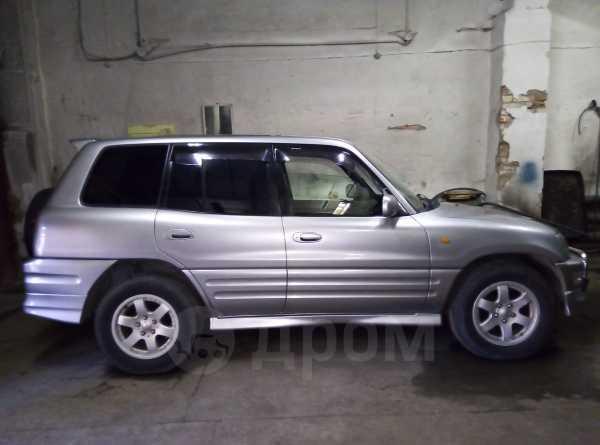 Toyota RAV4, 1999 год, 345 000 руб.