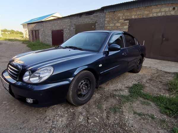 Hyundai Sonata, 2006 год, 250 000 руб.